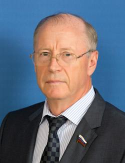Петрушкин Николай Владимирович