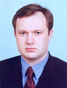 Чайковский Евгений Валерьевич