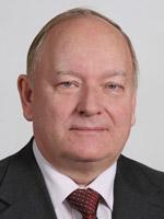 Костюкович Анатолий Фомич