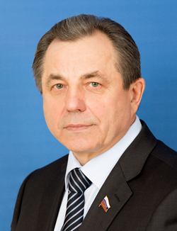 Аксаков Валерий Евгеньевич