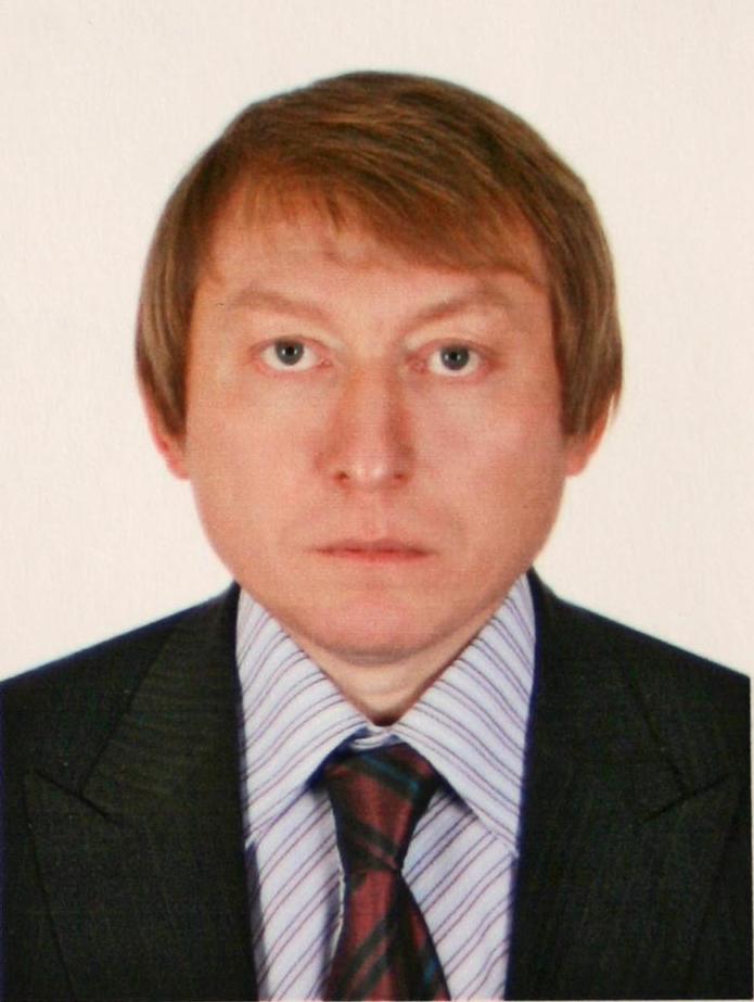 Михалев Игорь Васильевич