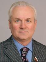 Подлесов Александр Минович