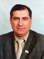 Оганян Оганес Арменакович