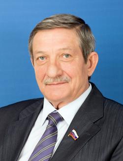 Новиков Вячеслав Александрович