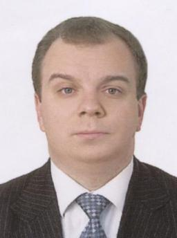 Шаповалов Андрей Викторович