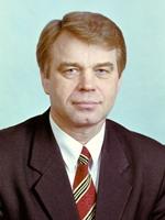 Лушкин Леонид Александрович
