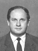 Иванченко Леонид Андреевич