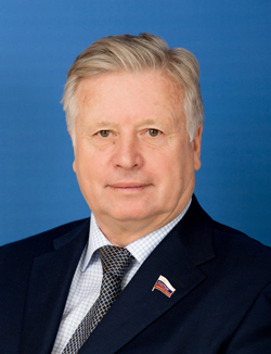 Тягачев Леонид Васильевич