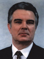 Варнавский Владимир Алексеевич