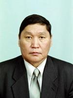 Удумбара Чанмыр Александрович