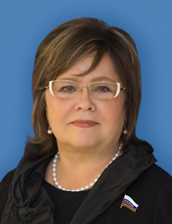 Тюрина Лариса Николаевна