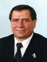 Ганза Николай Алексеевич