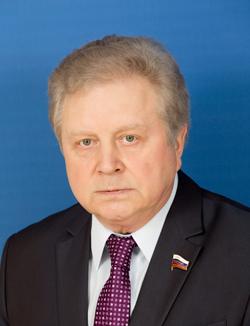 Серебренников Евгений Александрович