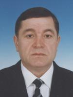 Гуцериев Хамзат Сафарбекович