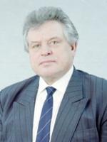 Комаров Евгений Борисович