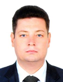 Искра Дмитрий Евгеньевич