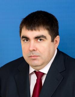 Самойлов Евгений Александрович