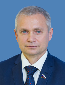 Ахметзянов Ильдус Талгатович