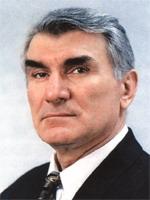 Джаримов Аслан Алиевич