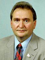 Антуфьев Сергей Владимирович