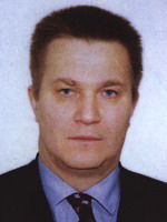 Бутов Владимир Яковлевич