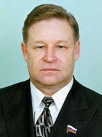 Бавлов Владимир Николаевич