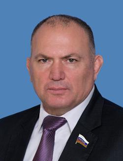 Казаноков Крым Олиевич