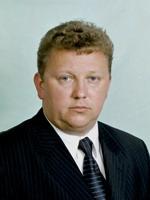 Татаринов Олег Владимирович