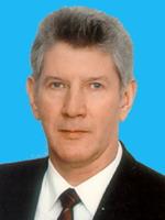 Беркс Павел Михайлович