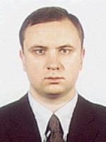 Бакаев Вячеслав Владимирович