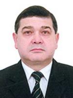 Искужин Рамиль Кабирович