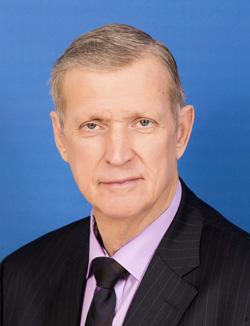 Горбунов Геннадий Александрович
