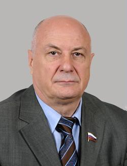Агапов Борис Николаевич