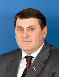 Макин Геннадий Иванович