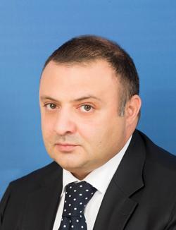 Тер-аванесов Александр Борисович