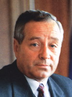 Колесников Виктор Михайлович