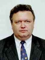 Курбатов Юрий Алексеевич