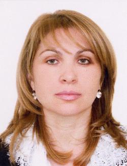 Иванова Фатима Залимгериевна
