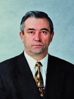Петров Владимир Иванович