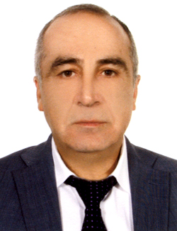 Самогов Нурбий Амербиевич