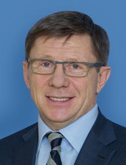Осипов Юрий Львович
