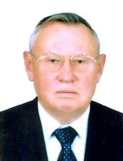 Ольшанский Николай Михайлович