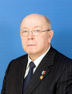 Чекалин Александр Алексеевич
