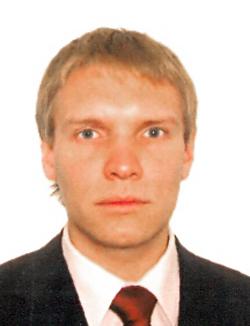 Казаков Егор Олегович