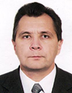 Невзоров Сергей Михайлович