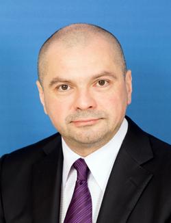 Еремеев Олег Витальевич