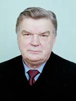 Никольский Борис Васильевич