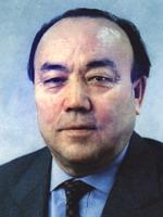 Рахимов Муртаза Губайдуллович