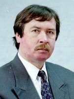 Комаровский Юрий Владимирович