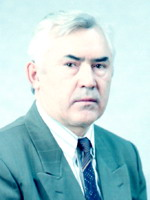 Ишмуратов Миннираис Минигалиевич